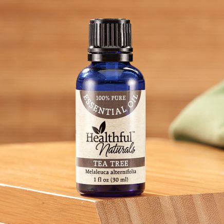 Healthful™ Naturals Tea Tree Essential Oil - 30 ml-353457