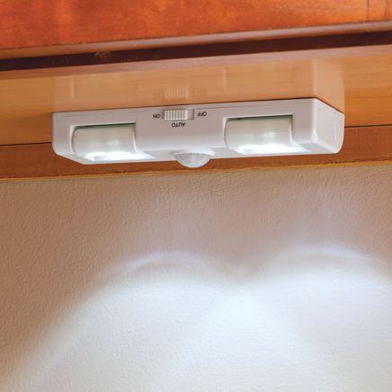 8 LED Motion Sensor Light-353983