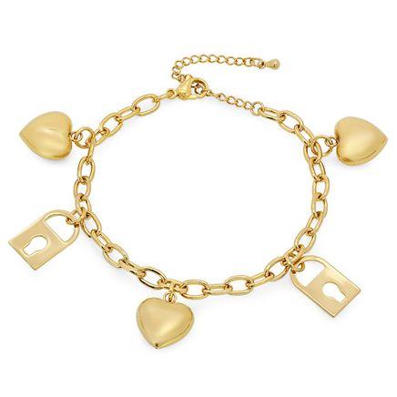 Charm Bracelet-354080
