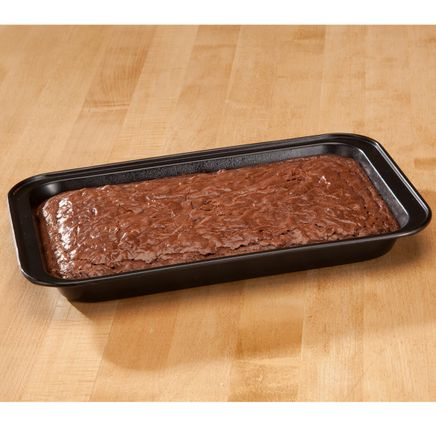 Toaster Oven Brownie Pan by Home-Style Kitchen ™-354277