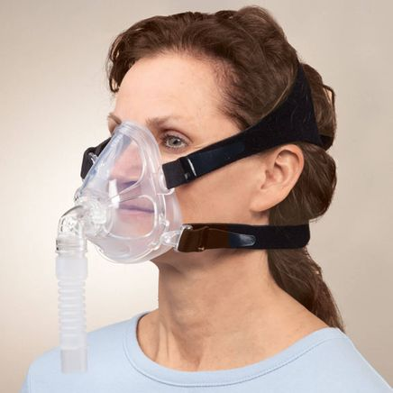 Full Face CPAP Mask-355753
