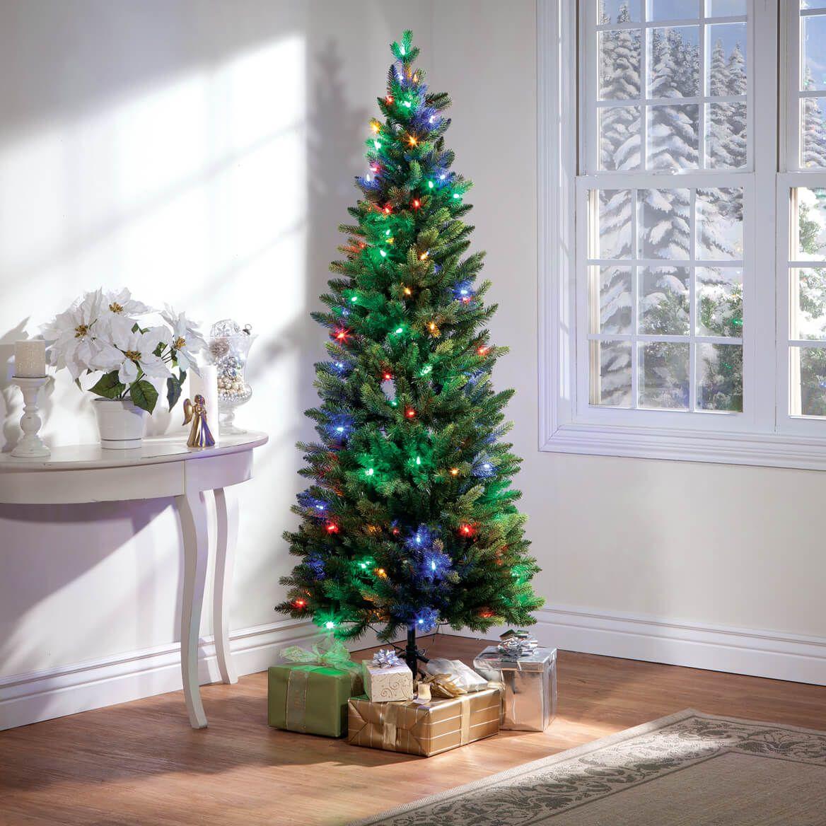 6' Pre-Lit Fraiser-Like Tree by Holiday Peak™     XL-356284