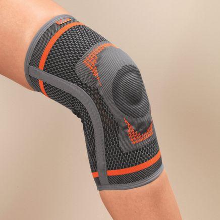 Premium Knee Support & Stabilizer with Gel Pad-356505