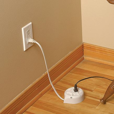 Retractable 5 ft. Extension Cord-356696