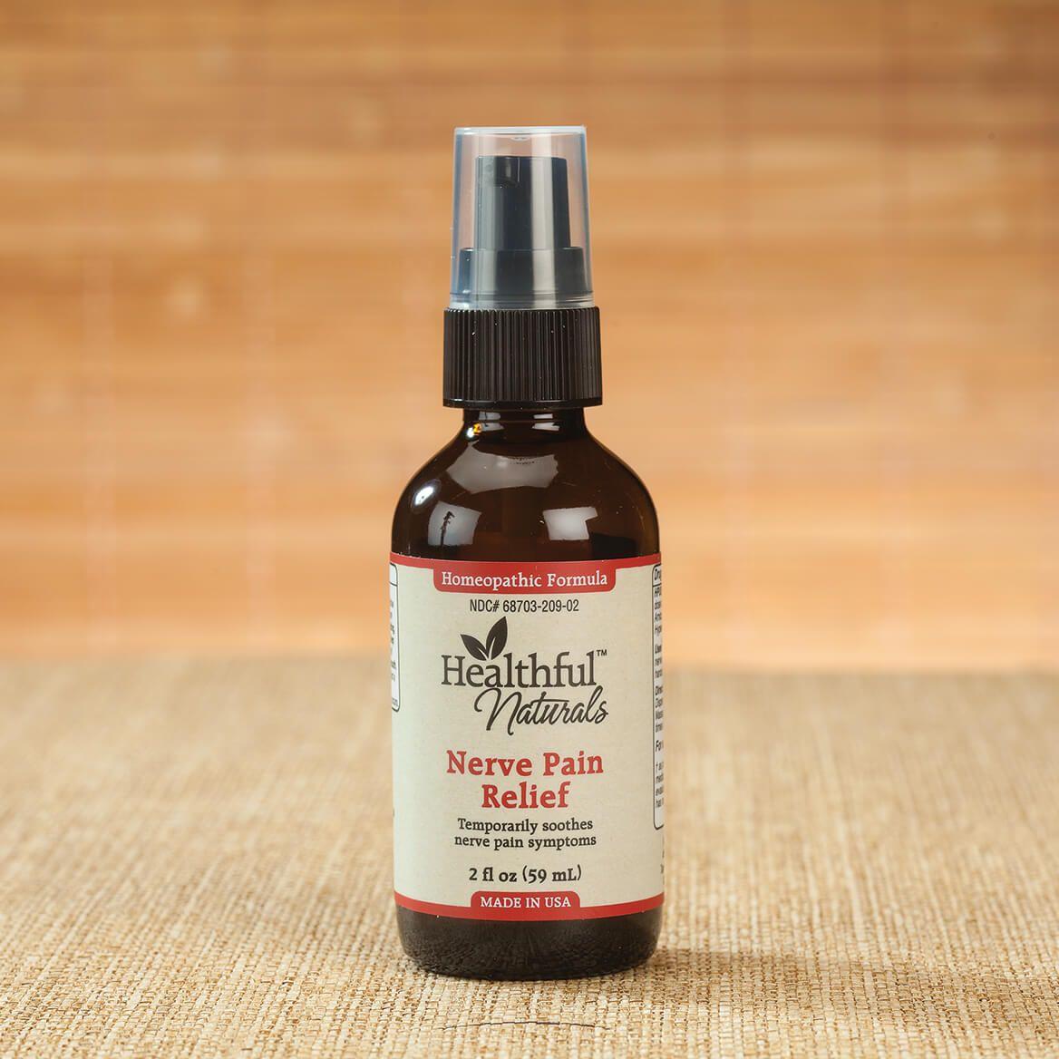 Healthful™ Naturals Nerve Pain Relief, 59 ml-357313