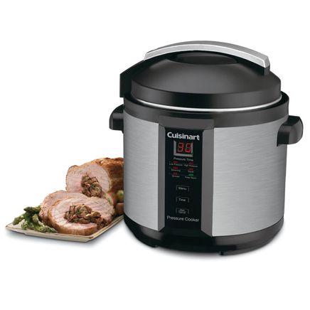 Cuisinart Electric Pressure Cooker-357393