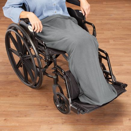 Wheelchair Leg Blanket-358518