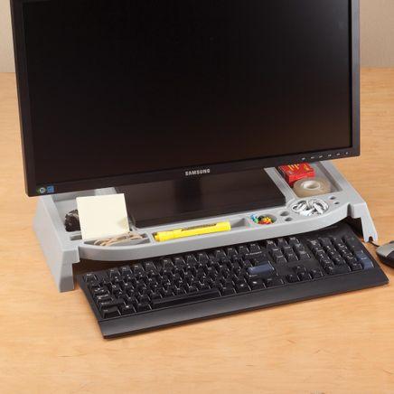 Computer Organizer Stand-358587