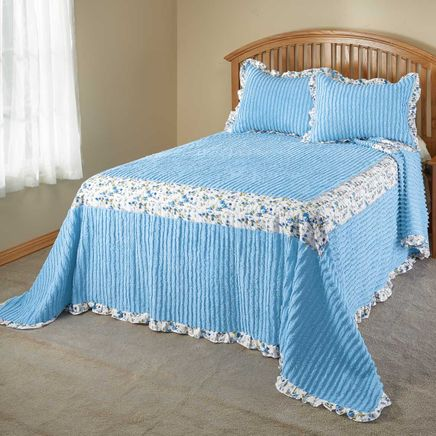 The Felicity Chenille Bedspread by OakRidge™-358736