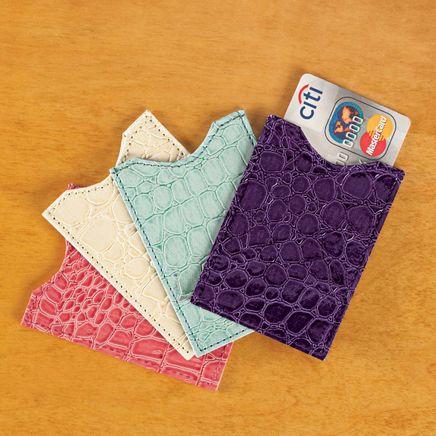 Colored RFID Sleeves, Set of 4-359136