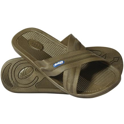 Bokos Men's Rubber Sandals-359228