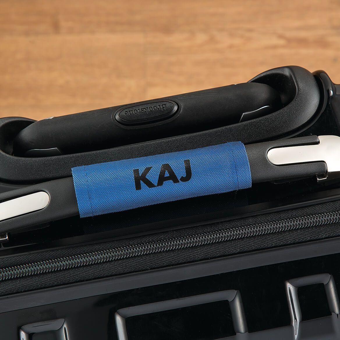 Personalized Luggage Handle Wrap-359561