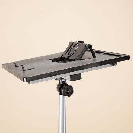 Rolling Laptop Stand-359644
