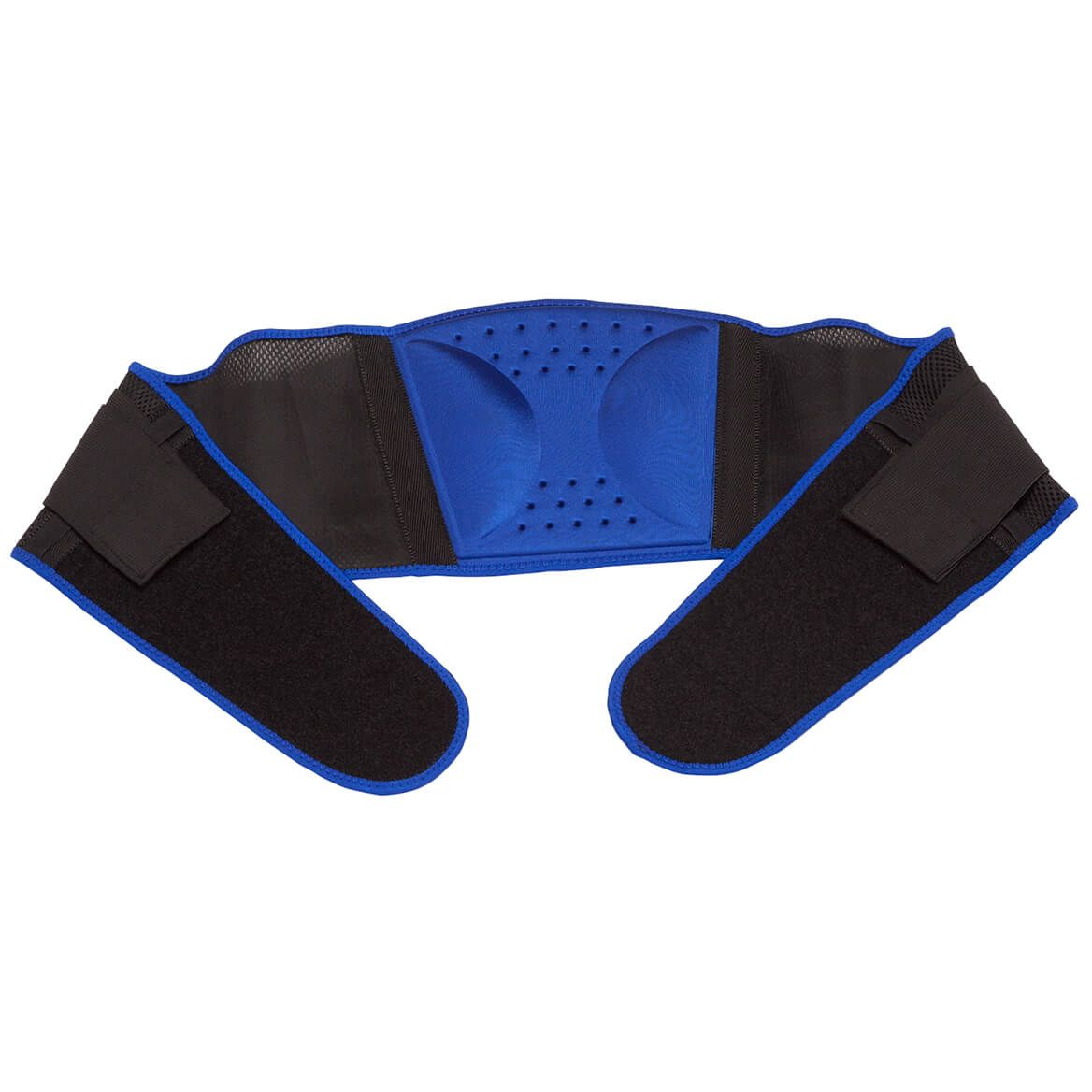 Compression Back Support with Padding-359879