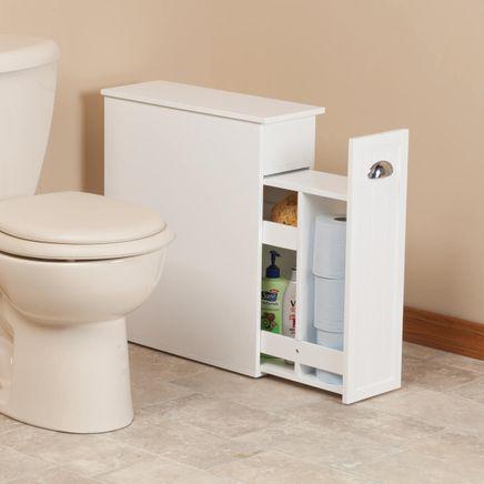 Slim Bathroom Storage Cabinet by OakRidge™-360086