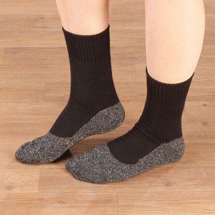 Reflective Heat Socks, 1 Pair-360433