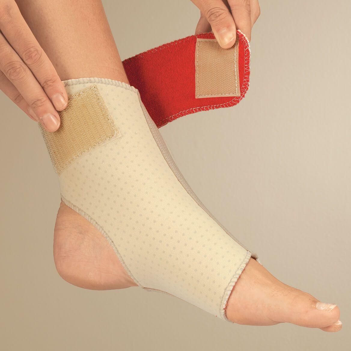 Arthritic Neoprene Ankle Support-361272