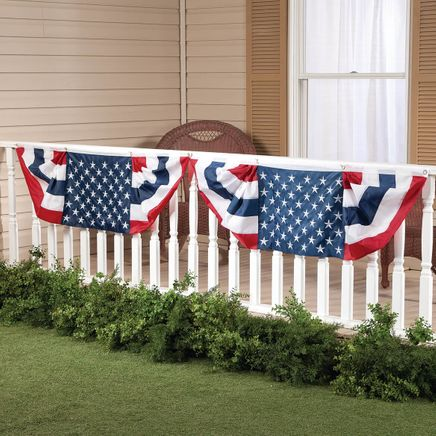 American Flag Bunting-361310