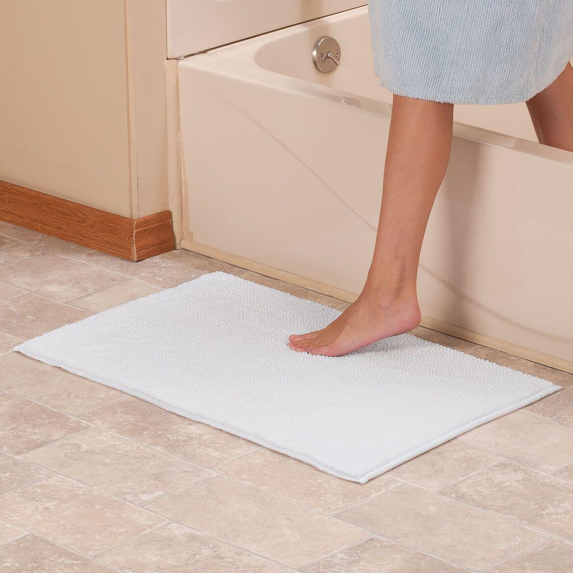 Ultra Soft Absorbent Bath Mat-361365