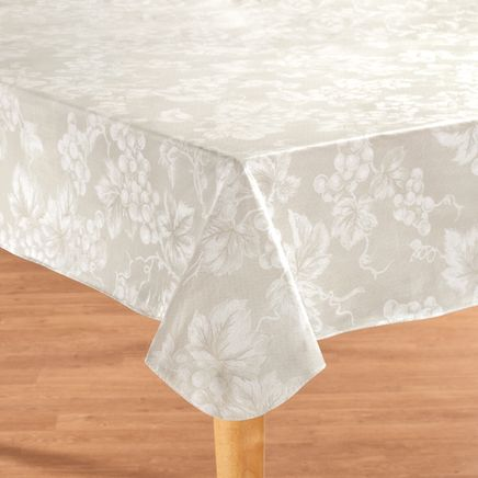 Grape Vine Premium Vinyl Table cover-361655