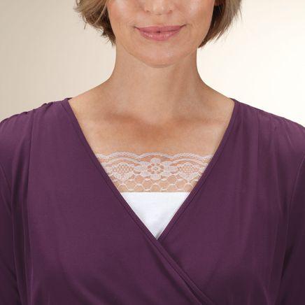 Lace Modesty Panels Set of 6-361699