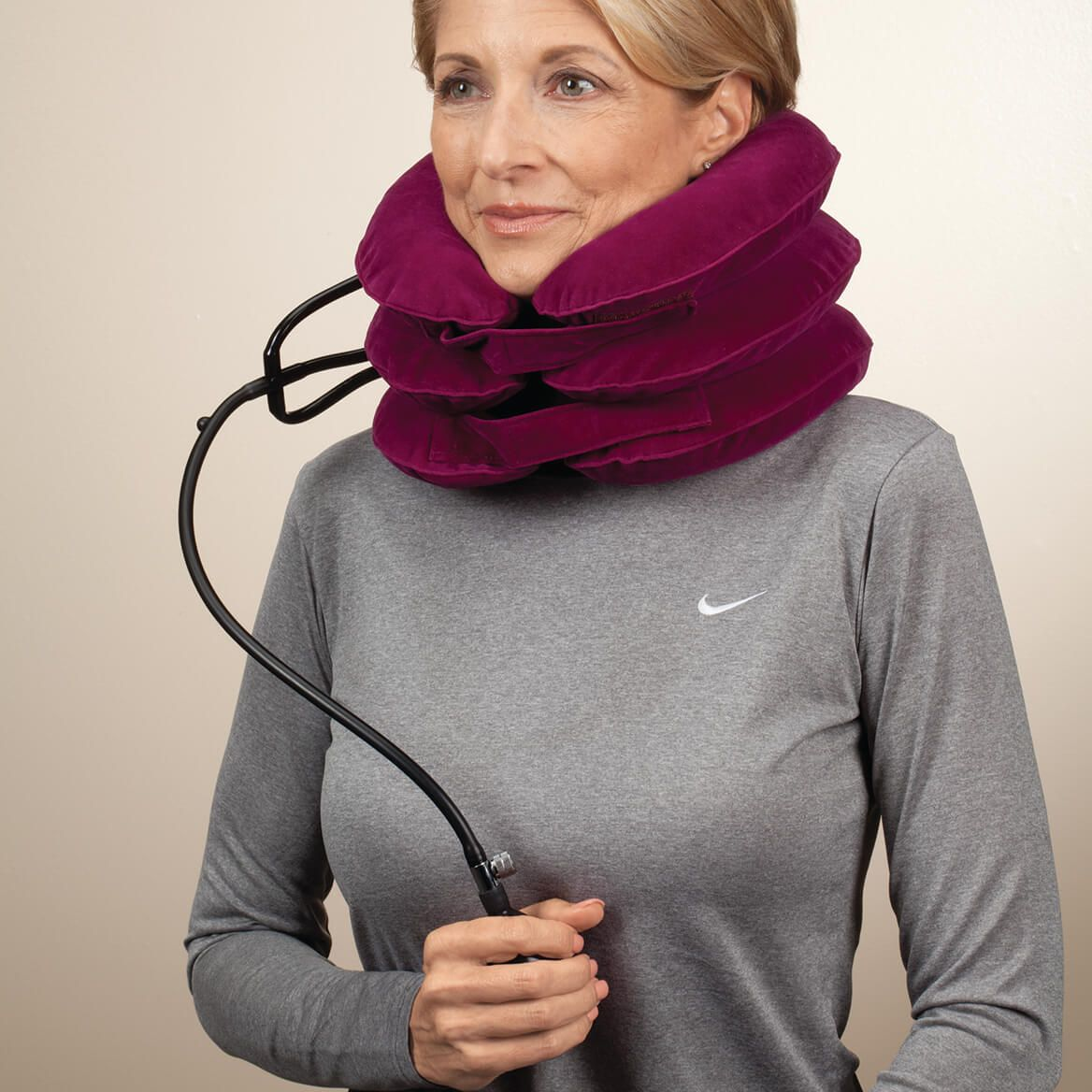 Inflatable Neck Cushion-361750