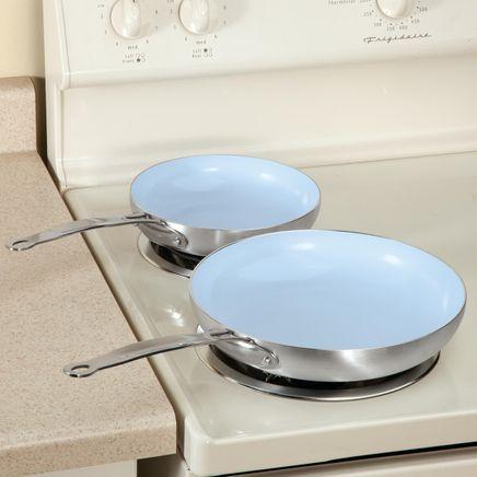 Home Marketplace Ceramic Fry Pan Set-362501