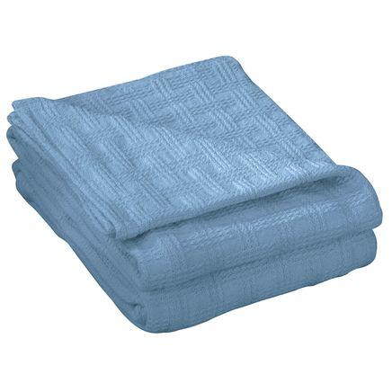 Ada Lightweight Cotton Blanket by OakRidge-362644