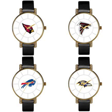 Women's NFL Sparo Lunar Sports Watch-363185
