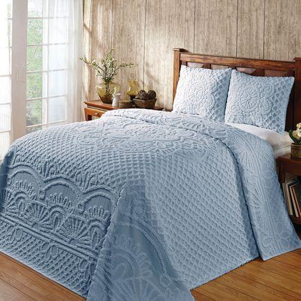Trevor Chenille 3-pc. Bedding Set-363251