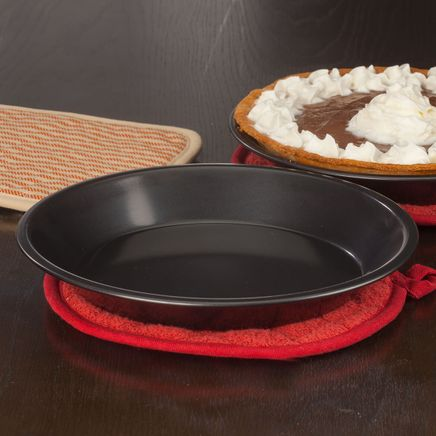 Non-Stick Pie Pan by Home-Style Kitchen-363394