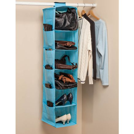 Hanging 5-Section Organizer-364196