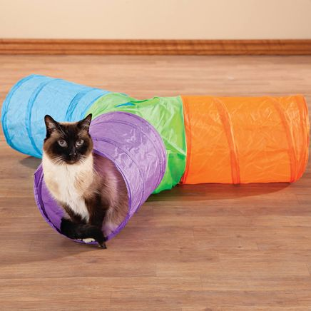 3 Way Cat Tunnel-364508