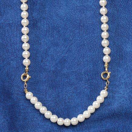 Pearl Necklace Extenders Set/3-364618
