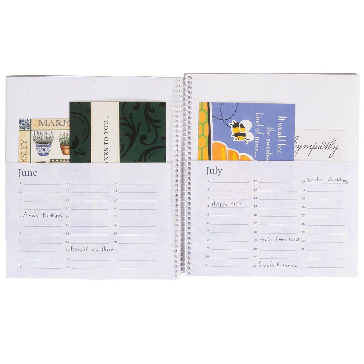 Greeting Cards Organizer-364662