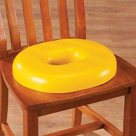 Open Center Therapeutic Foam Cushion-365563
