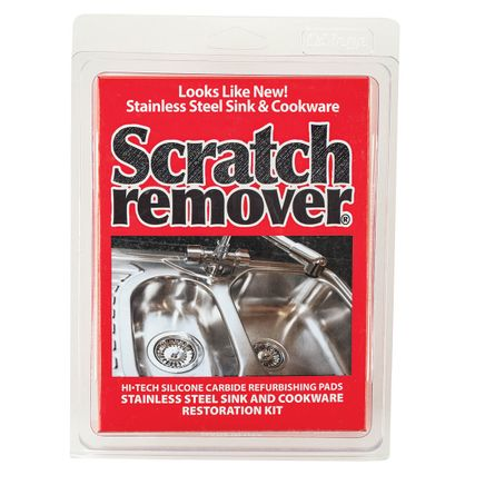 Stainless Steel Sink Scratch Remover-365733