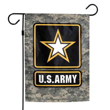 Military Branch Garden Flag-365882