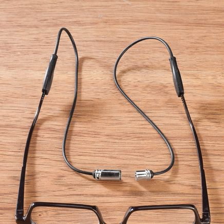 Silicone Magnetic Eyeglasses Cord-365946