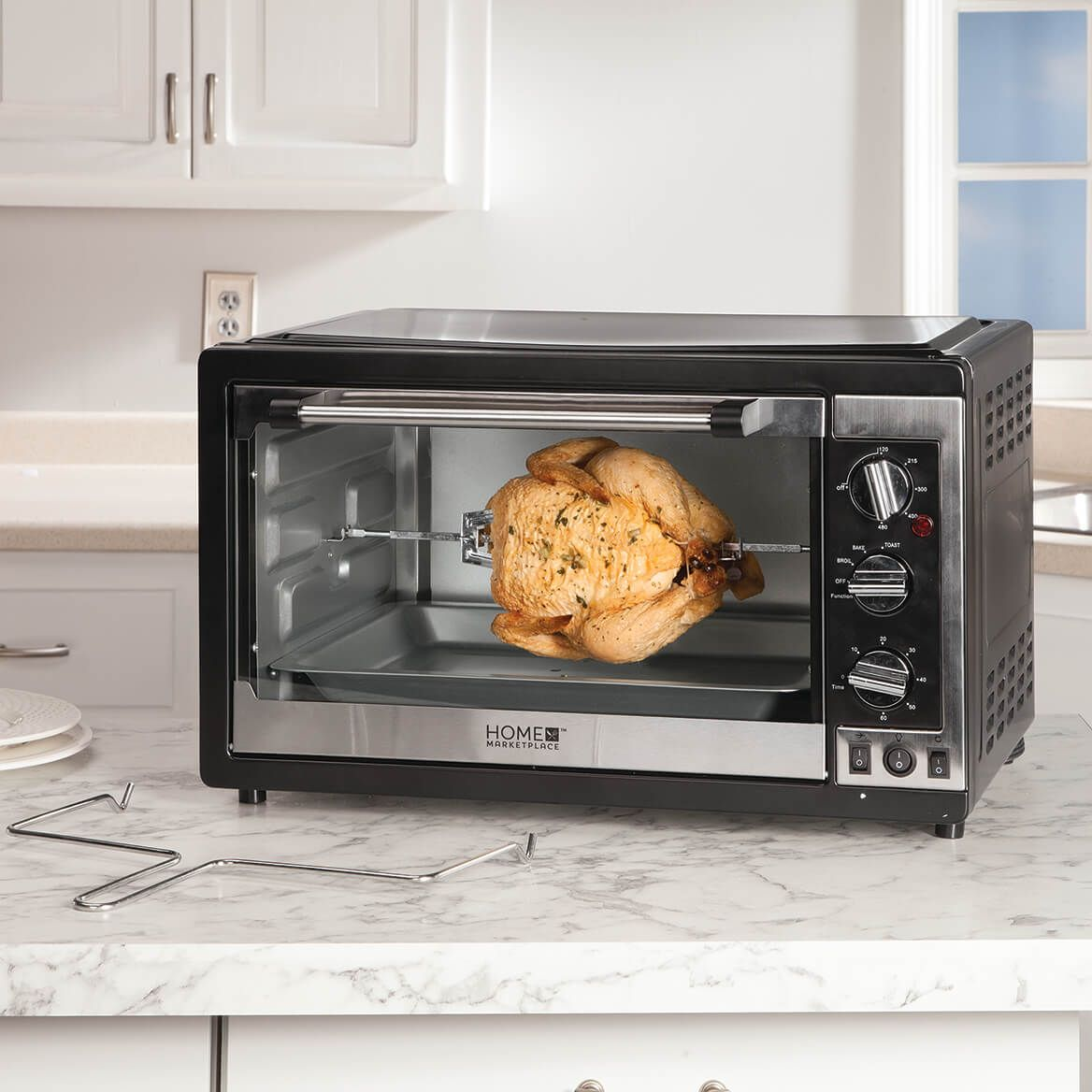 Multi - Use Convection Oven by Home Market Place     XL-366328