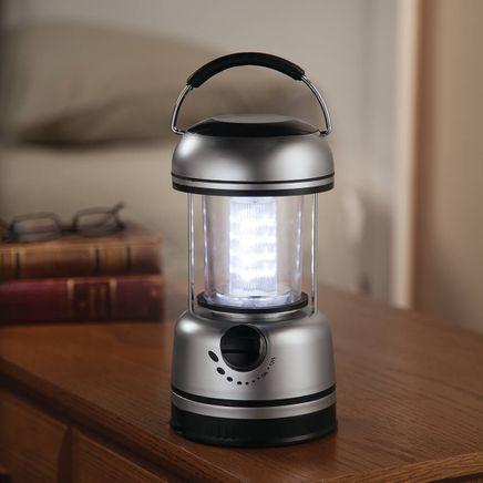 Emergency Lanterns by LivingSure™, Set of 2-366406