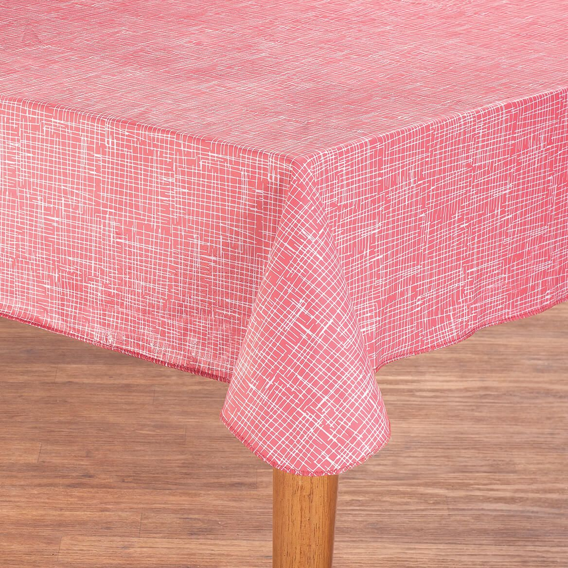Summer Straw Vinyl Table Cover by Home Style Kitchen-367014