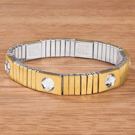 Reversible Magnetic Stretch Bracelet-367332