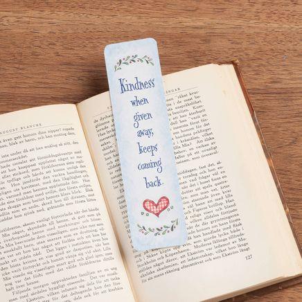 Amish Friendship Bookmarks, Set of 12-367451