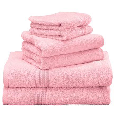 Royal Classic 6-Pc. Towel Set-367489