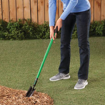 Extendable Garden Shovel-367614