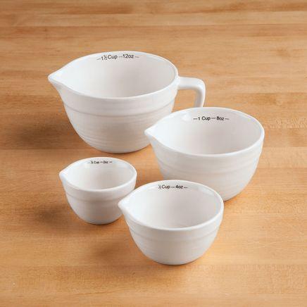 4-Pc. Ceramic Measuring Cup Set-367623