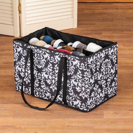 12 Pair Shoe Storage Tote-367648