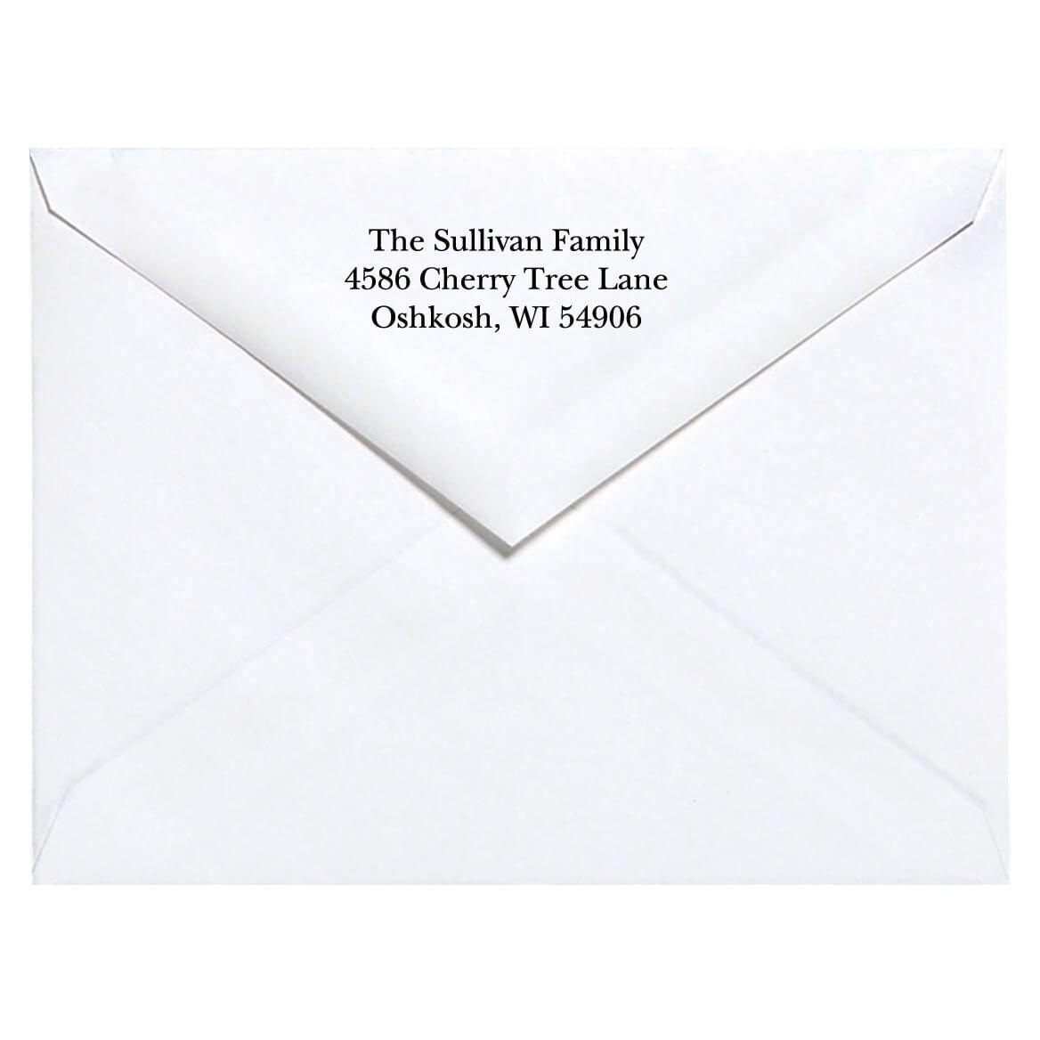Personalized Cross Stitch Cross w/Bookmark Card Set/20-368245
