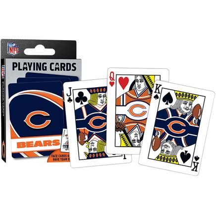 NFL Playing Cards-368503